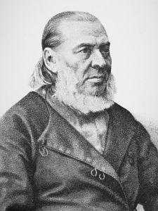 230 лет со дня рождения Сергея Тимофеевича Аксакова