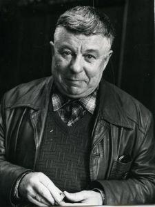 90 лет со дня рождения Анатолия Игнатьевича Приставкина